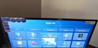 Detel Launches Android Powered 32 inch Smart LED TV; Know Price, Specification
