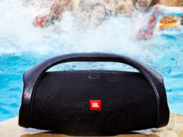 JBL Boombox Bluetooth Speaker launched in India: Know Specifications, Price