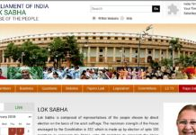 Lok Sabha Junior Clerk 2018 Main Exam Admit Card released at loksabha.nic.in