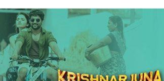 Nani Krishnarjuna Yuddham Movie I Wanna Fly Song Released