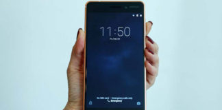 Nokia 6 Launched in India With 4GB RAM; Know Specifications, Price