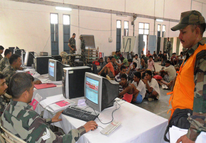 Pune Army Recruitment Rally at Osmanabad From 05 to 15 April