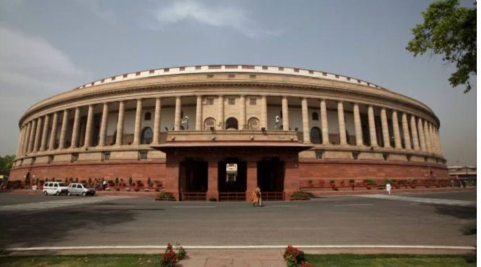 Rajya Sabha 58 Seats Elections Schedule Dates Out