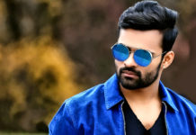 Sai Dharam Tej Intelligent Movie Collection-Day 1