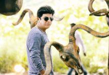 Shivaraj Kumar Tagaru Movie First Day Collection
