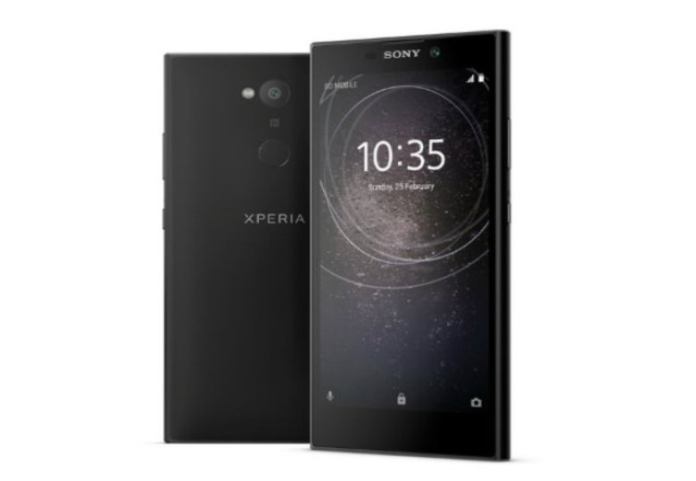 Sony Launches Selfie-Centric Smartphone Xperia L2 In India