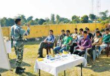 TN Trichy (Tiruchirappalli) ARO Army Recruitment Rally 2018 Online registration starts on Feb 24