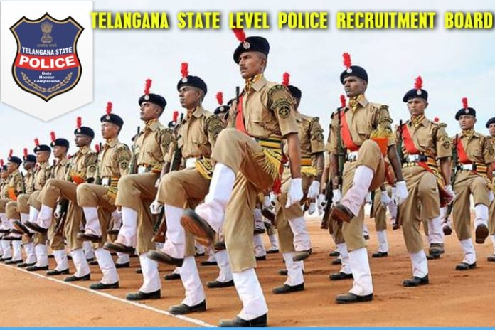 Telangana Finance Dept approves TSLPRB 14177 SI Constables Posts Vacancies list Category wise