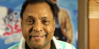 Tollywood Comedian Actor Gundu Hanumantha Rao passes away Today