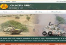 Kerala Trivandrum Army Rally from April 18 to 27, Apply now Online