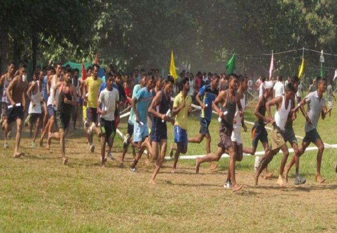 Uttarakhand Army Rally Bharti ARO Lansdowne at Kotdwara From 3 to 14 April