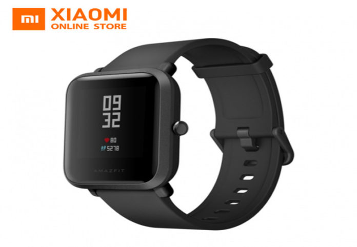 Xiaomi Amazfit BIP Smartwatch Launched with 45 days battery life: Know Specifications, Price
