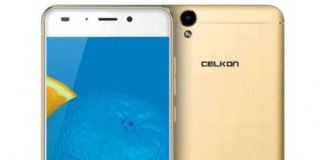 Celkon Uniq Launched in India for Rs. 8999/- Know Specifications