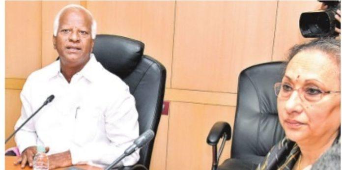 Telangana Teacher Transfers 2018 in May- Minister