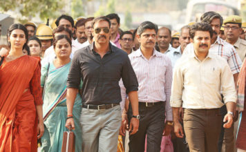 Ajay Devgn Raid Movie 1st, 2nd day Box Office Collection
