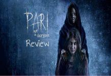 Anushka Sharma Pari Movie Review