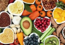 Eating a High Fiber Diet May Help Treat Type 2 Diabetes