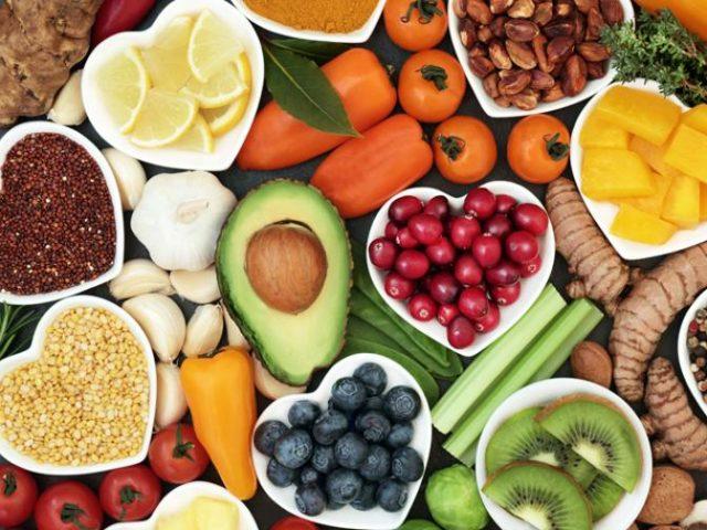 Eating a High Fiber Diet May Help Treat Type 2 Diabetes