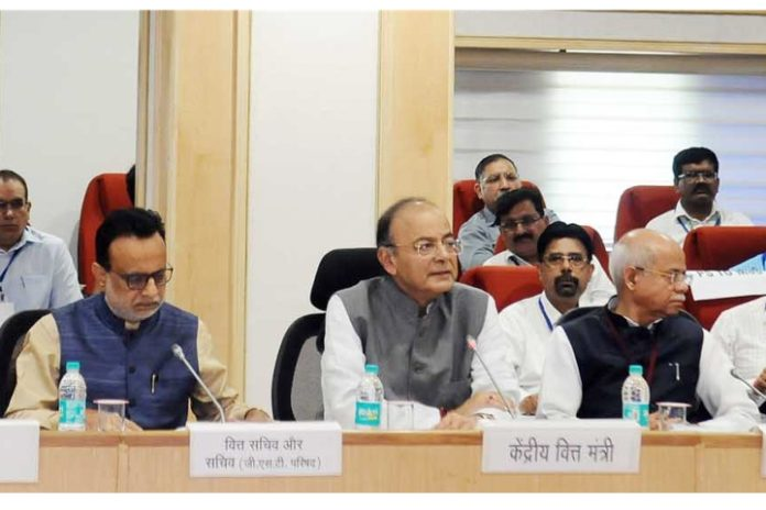 GST Tax Exemptions for Exporters