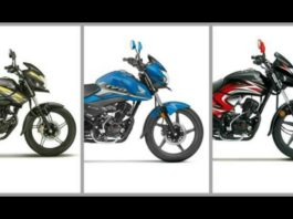 Honda CB Shine SP, Livo, Dream Yuga New models Launched In India