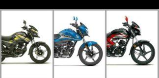 Honda CB Shine SP, Livo, Dream Yuga New models Launched In India