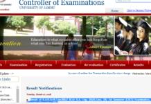 Jammu University CBCS UG Degree exams result released at coeju.com