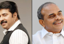 Malayalam Mega Star Mammootty confirmed to Play YS Rajasekhar Reddy in his biopic