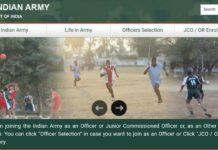 Meghalaya Army Recruitment Rally at Tura From May 22 to 25
