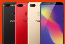 Nubia N3 Smartphone Announced with Full HD display; Know Specifications here