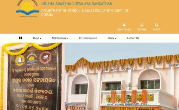OVAS 1544 Teaching Posts Online Principal, PGT, TGT, PET Posts at oavs.in