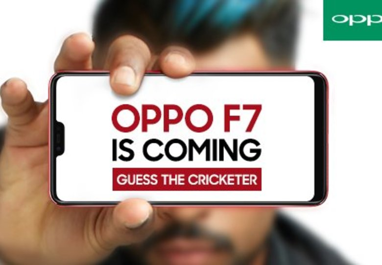 Oppo teases all-new F7 smartphone, expected to launch in India soon
