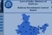 RRB Group D Posts Online Apply Before March 31st at @ rrcb.gov.in
