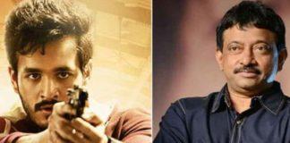 Ram Gopal Varma Next film with Akhil Akkineni film