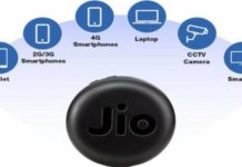 Reliance Jio launches New JioFi 150 MBPS speed 4G Data priced at Rs 999