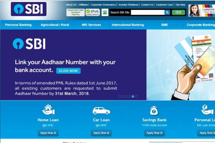 SBI Minimum Balance Charges for SB Accounts