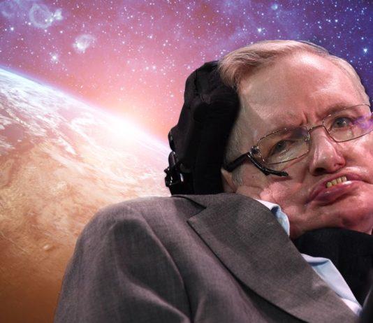 Scientist Stephen Hawking is no more at 76