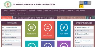 TS Staff Nurse Hall Tickets released Download at tspsc.gov.in