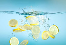 Top 7 Benefits of Drinking Lemon Water in the Morning