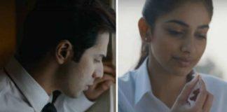 Varun Dhawan October movie Theher Ja full song released