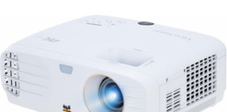 ViewSonic Launched PX747-4K Worlds Brightest 4K UHD Projector