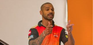 Vivo IPL 2018 Shikhar Dhawan likely to replace David Warner as Sunrisers Hyderabad captain