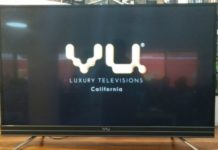 Vu launched Android 4K UHD LED TVs launched in India; Know Specifications Here