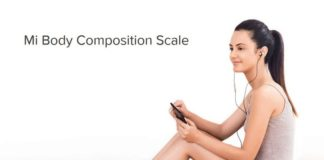 Xiaomi Launched New Mi Body Composition Scale in India; Know Specifications, Price