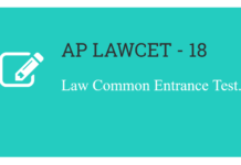 AP LAWCET, PGLCET Answer Key released today, Check Now