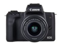 Canon EOS M50 Mirrorless Camera launched in India; Know specifications, Price