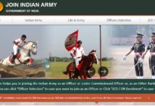 Kargil Army Recruitment Rally at Srinagar at Bandipora From June 22 to 28