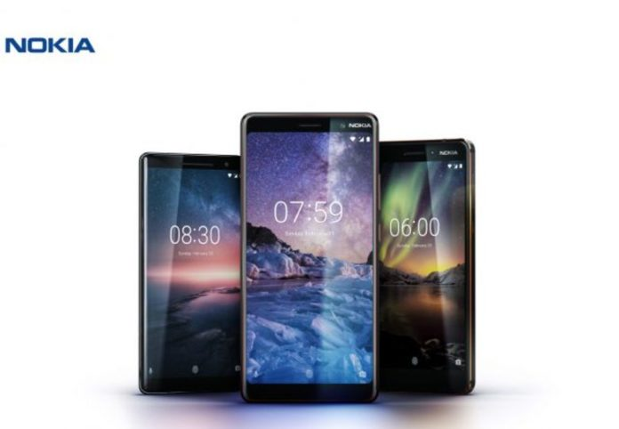 Nokia 6, Nokia 7 Plus, and Nokia 8 Sirocco launched in India; Know Specification, Price