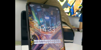Nokia X6 announced Know Specifications, Price