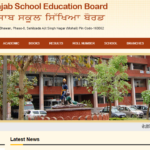 PSEB Punjab Board 12th Class Results released at pseb.ac.in