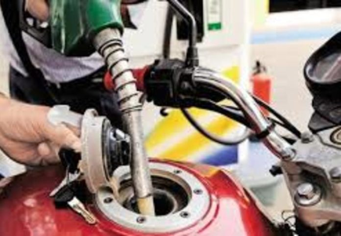 Petrol Prices Hits Four Year High and Diesel Price Hits All Time High